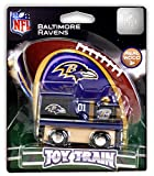 MasterPieces NFL Baltimore Ravens Toy Train