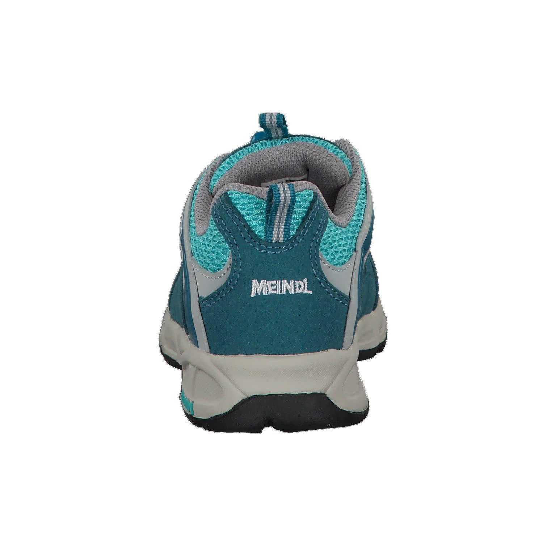 Meindl Kinder Schuhe Respond Junior 2044 t/ürkis//Petrol 29