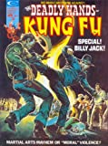 DEADLY HANDS OF KUNG FU #11 (April 1975)