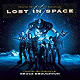 Lost in Space (Expanded Score Soundtrack)