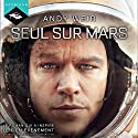 Seul sur Mars Audiobook by Andy Weir Narrated by Richard Andrieux