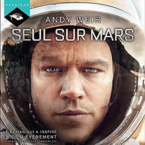 Seul sur Mars | Livre audio
