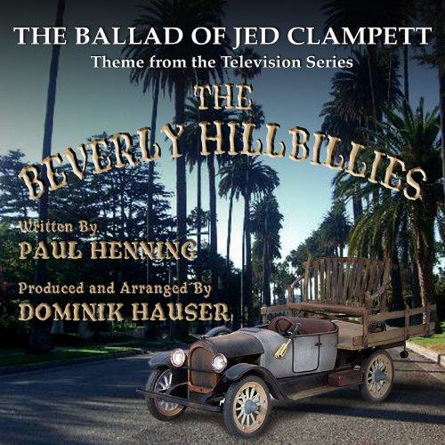 The Beverly Hillbillies Theme Song