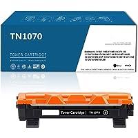1 Pack Compatible Toner Cartridge TN1070 TN-1070 for Brother HL-1110 HL-1111 HL-1112 DCP-1510 DCP-1512 MFC-1810 MFC-1815…