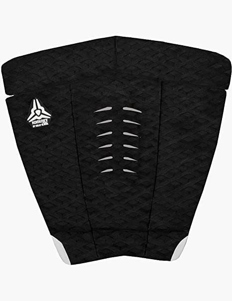 eff28c9bc023 Image Unavailable. Image not available for. Color: Komunity Project Fish  Tail pad - Black