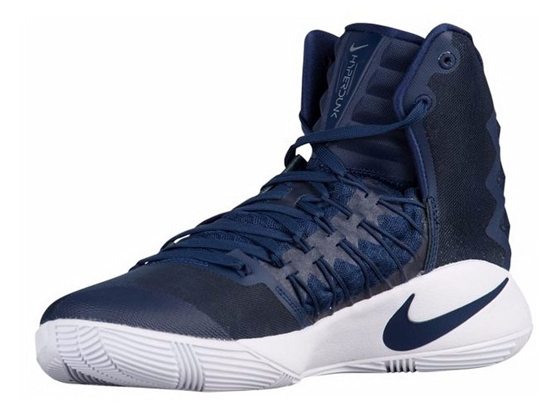 ... amazon nike womens hyperdunk 2016 tb basketball shoes navy blue 844391  442 size 10 basketball