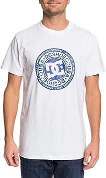 DC Shoes Circle Star - Camiseta para Hombre EDYZT04084: DC Shoes: Amazon.es: Deportes y aire libre