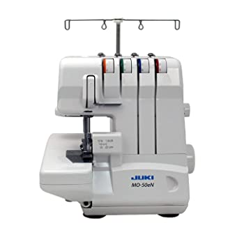 Juki MO-50E 3 or 4 Thread Serger Machine
