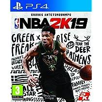 Sconti speciali su NBA 2K19 - PlayStation 4 e molto altro