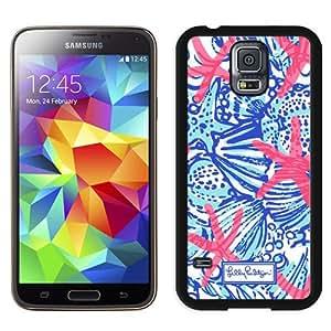 Beautiful And Unique Designed Case For Samsung Galaxy S5 I9600 G900a G900v G900p G900t G900w With Lilly Pulitzer 26 Phone Case