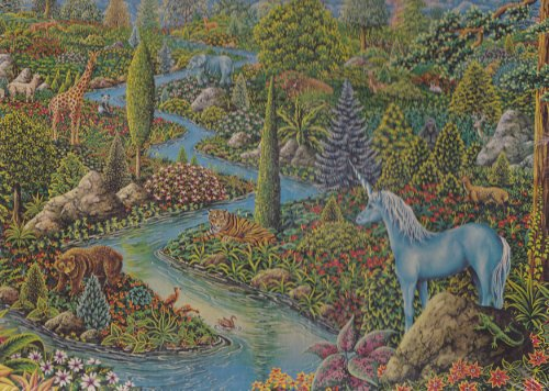 unicorn-country-by-eaton-jigsaw-puzzle-from-the-treasure-collection