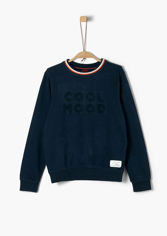 s.Oliver Sweat-Shirt Gar/çon