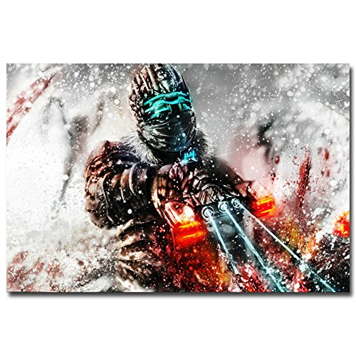 cool video game posters - 4
