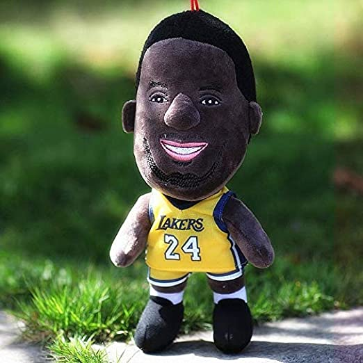 stogiit 25Cm NBA Jugador de Baloncesto Super Stars Kobe Bryant ...