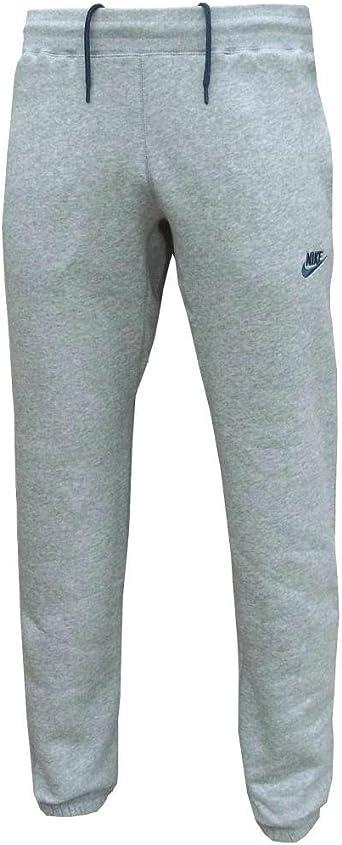 Nike Men Embroided Logo Joggers