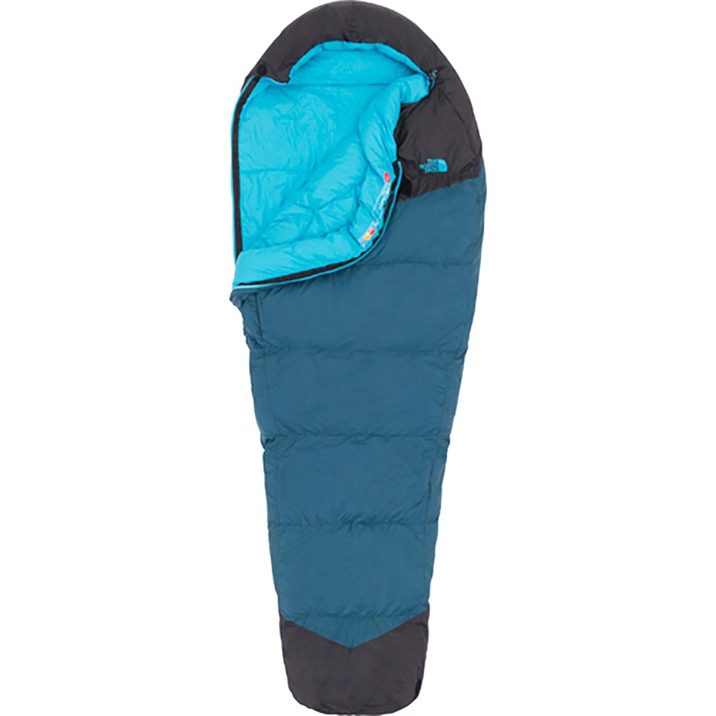 THE NORTH FACE(ザノースフェイス) 寝袋 ブルーカズー NBR41600 エンサインブルー ロング B01N64SVMD