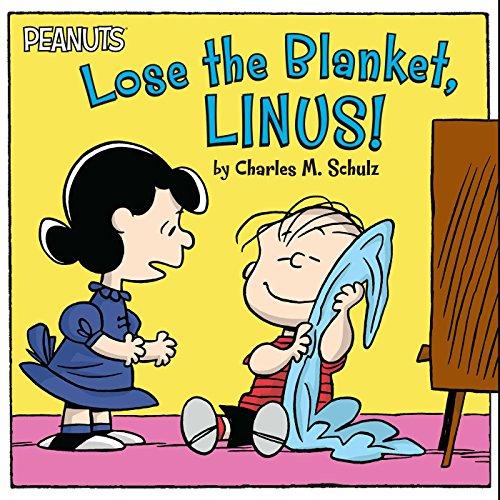 Lose the Blanket, Linus! ()