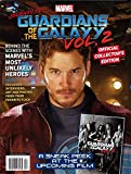 Marvel Guardians of the Galaxy Vol 2 Collectors Edition Magazine 98p