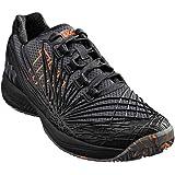 Wilson Kaos 2.0 Clay Court, Zapatillas de Tenis para Hombre