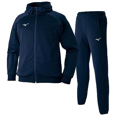 A24 Mizuno Full Zip Jacket Size Large Activewear Jackets