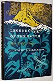 Legends of the Earth 9780253147509