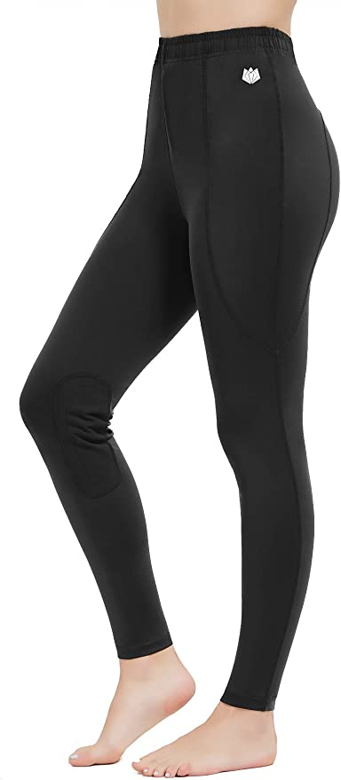 Silicone Knee Stretch legging,Kids FireFoot Ripon CHILD/'s Horse Riding Breeches