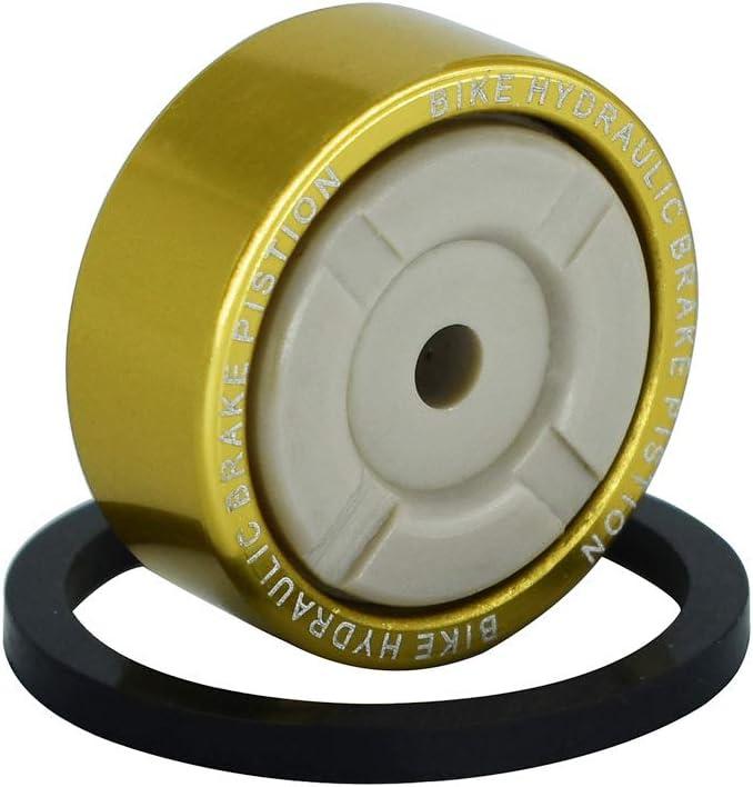 Bicycle Brake Disc Lever Piston Apron For SHIMANO DEORE XT M785 M8000 SLX