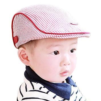 9536fdcdd818d Evansamp Unisexe bébé Chapeaux