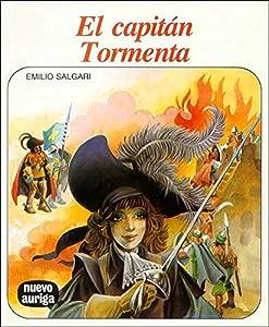 Hardcover CAPITAN TORMENTA [Spanish] Book