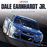 TF Publishing Dale Earnhardt Jr 2017 Wall Calendar