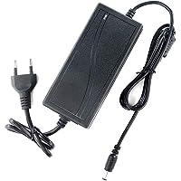 12V/6A Output Power Adapter Safe Effective Charging Adapter EU Plug