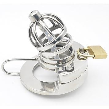 Chastity Cage - Productos para Adultos de Juguetes de pene en ...