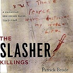 The Slasher Killings