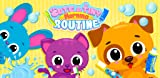 Cute & Tiny Morning Routine - Teeth Care & Hygiene for Toddlers