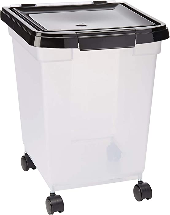 Top 9 10 Gallon Food Storage Containers