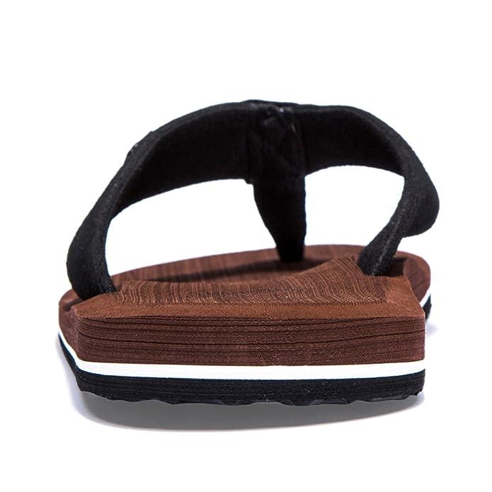 e40efa2bff70 NewDenBer NDB Unisex Adult s Classical Comfortable II Flip-Flop   Amazon.co.uk  Shoes   Bags