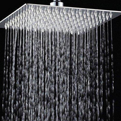 10 in rain shower head - 9