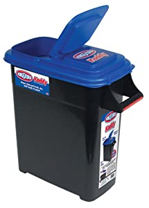 Buddeez Kingsford Kadddy Charcoal Dispenser for 24 lb. Bags