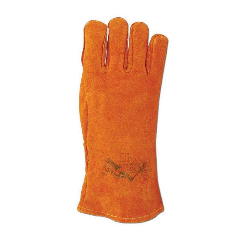 Magid WeldPro Side Split Cow Welding Gloves