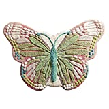 Pier 1 Imports Butterfly Bath Rug Bathroom Shower Mat