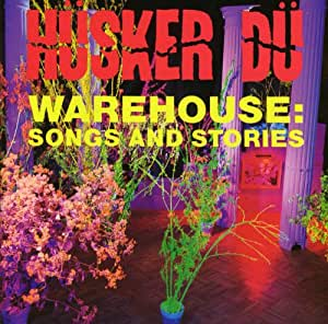 WAREHOUSE SONGS