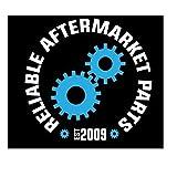 A & I Products Front Axle Beam w/Pivot Bushing