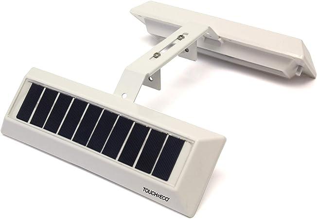 Homebrite SOLAR DUAL SIDE REAL ESTATE SIGN LIGHTS