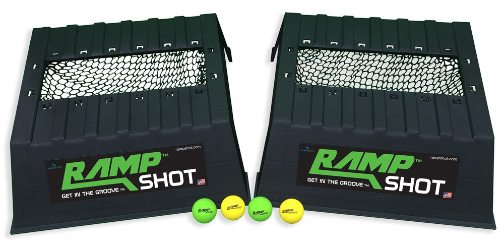 RampShot Backyard Game 777