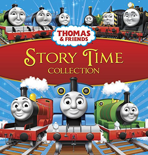 Thomas & Friends Story Time Collection (Thomas & Friends) by Rev. W. Awdry