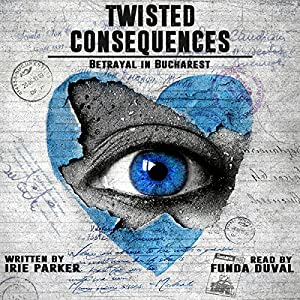 Twisted Consequences Audiobook