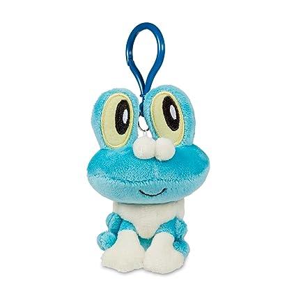 Amazon.com: Pokemon Center Froakie Pokémon Petit felpa ...