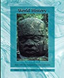 World History, Upshur, Jiu-Hwa and Terry, Janice J., 031479266X