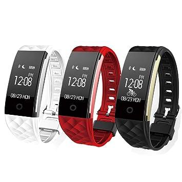 a236afee999b iStyle - S2 Smart pulsera Bluetooth banda deporte Fitness Tracker ...