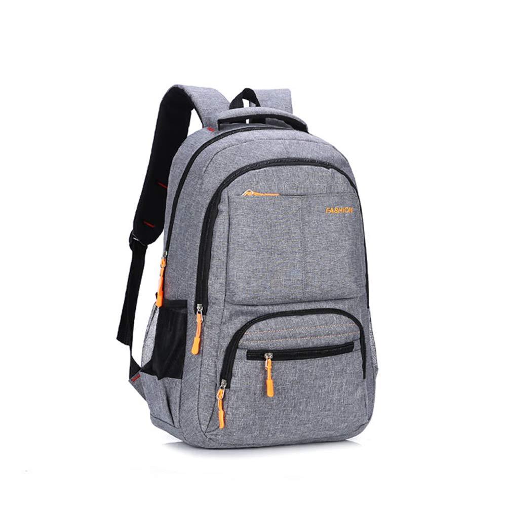 S.Charma Multi-Pocket Canvas multi-livello alla moda PC spalla borsa borsa borsetta giapponese-coreano stile soft tessuto Leisure trend multi-funzione